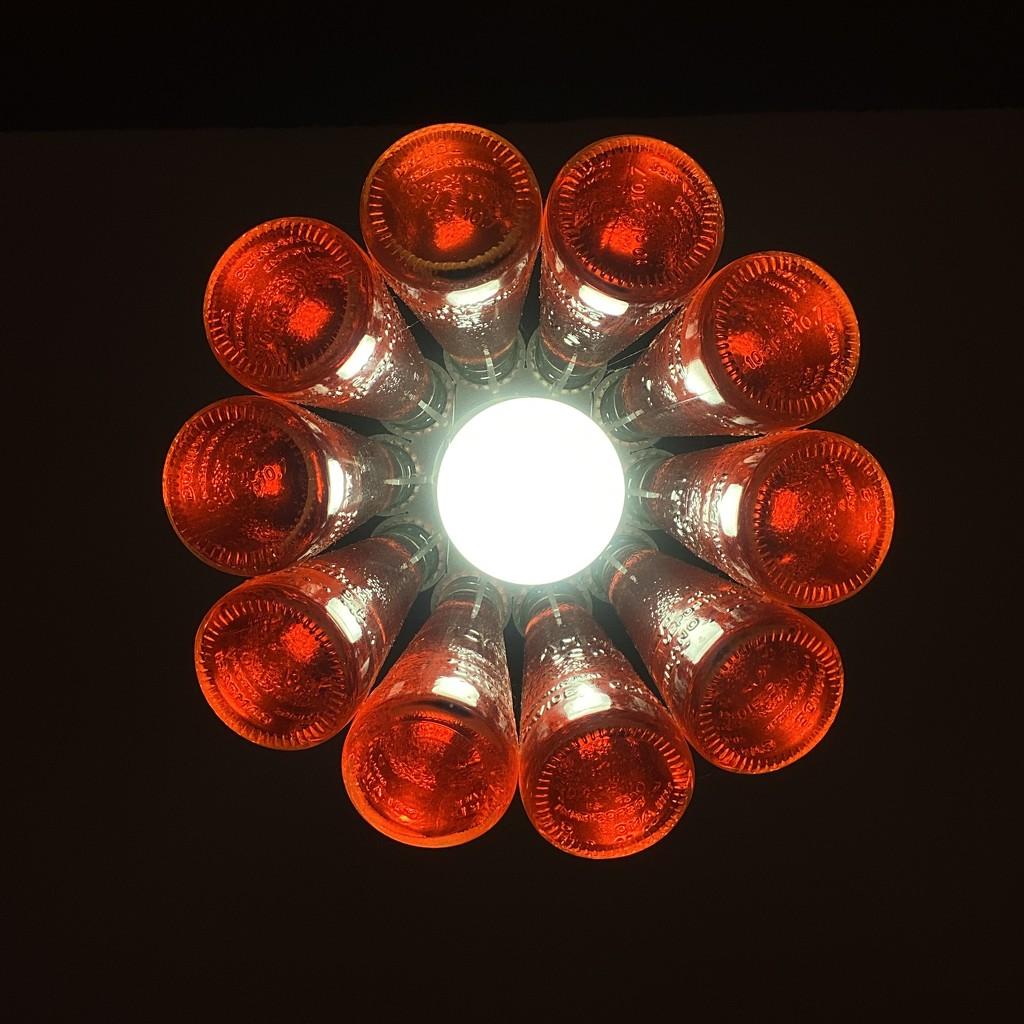 Campari light by stimuloog