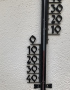 17th Jan 2021 - Celsius today