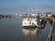 15th Jan 2021 - Littlehampton Harbour