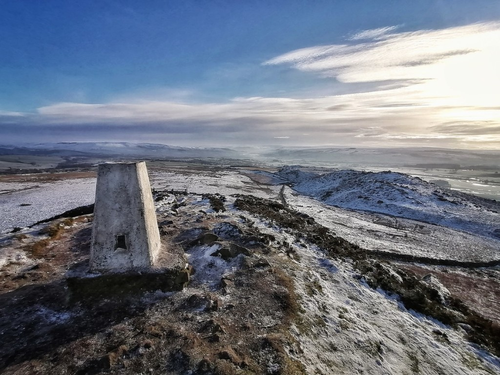Flasby Fell by fueast