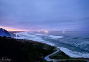 17th Jan 2021 - Crab Boats At Dawn Twilight