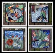 3rd Jan 2021 - Mosaics