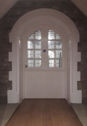 7th Jan 2021 - Old entrance