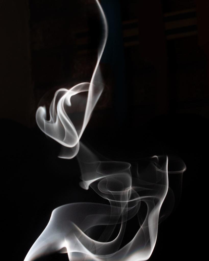 Faster Smoke by tdaug80