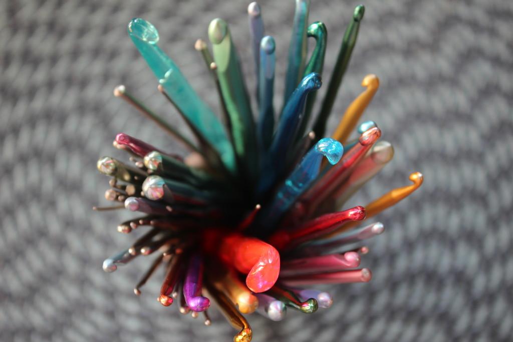 Crochet hooks by jb030958
