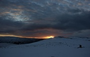 18th Jan 2021 - Morven Sunrise