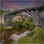 18th Jan 2021 - Ironbridge