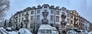 19th Jan 2021 - Houses of Basel.