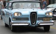 18th Jan 2021 - Cars #4: Edsel