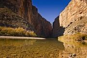 18th Jan 2021 - LHG-4888-  Santa Elena Canyon