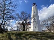 18th Jan 2021 - Lighthouse