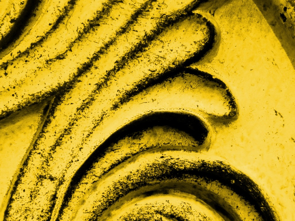 Golden Arc by grammyn