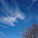 Winter sky 2