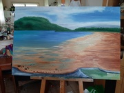 19th Jan 2021 - Low Tide almost finished
