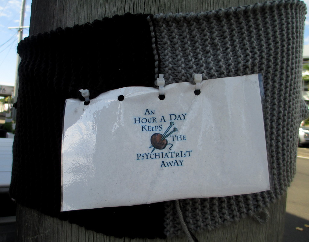 What all knitters need to know by 777margo