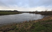 19th Jan 2021 - The River Wye This Morning