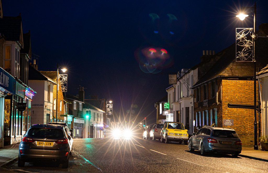 Lights! by peadar