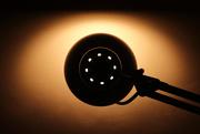 19th Jan 2021 - Oko lampy