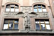 19th Jan 2021 - Angel with windows ....