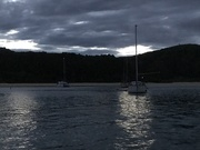 8th Jan 2021 - At Anchor in Torrent Bay