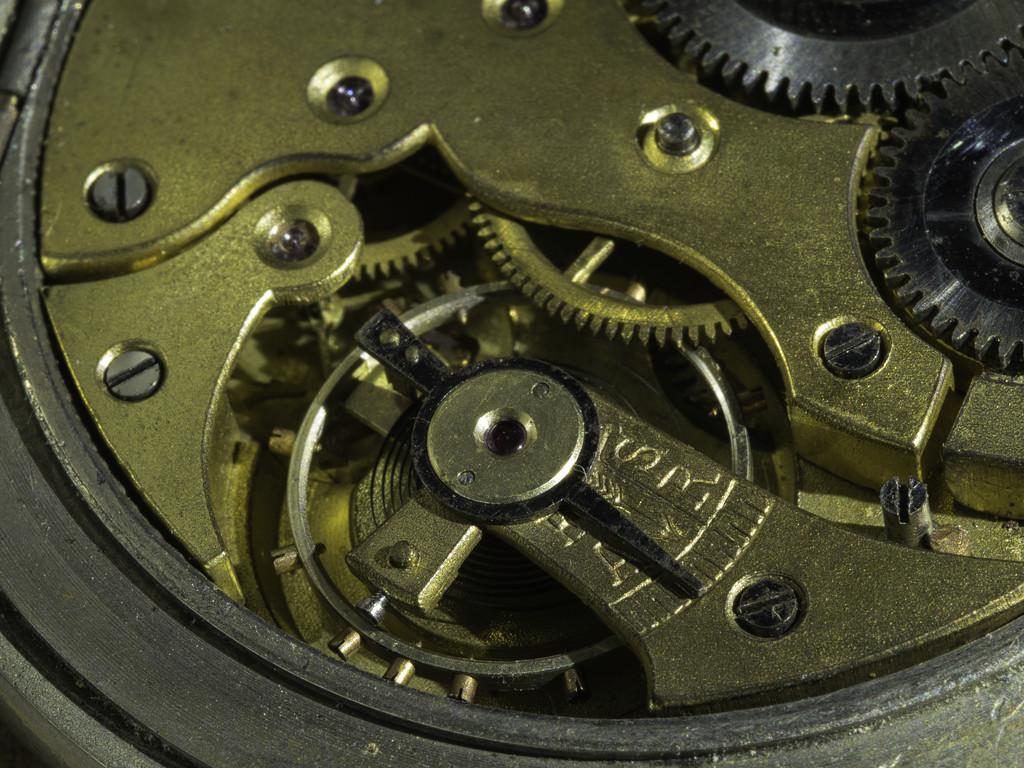 Swiss engineering. by 365projectmalh3