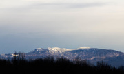 19th Jan 2021 - View of Grandfather Mountain this morning