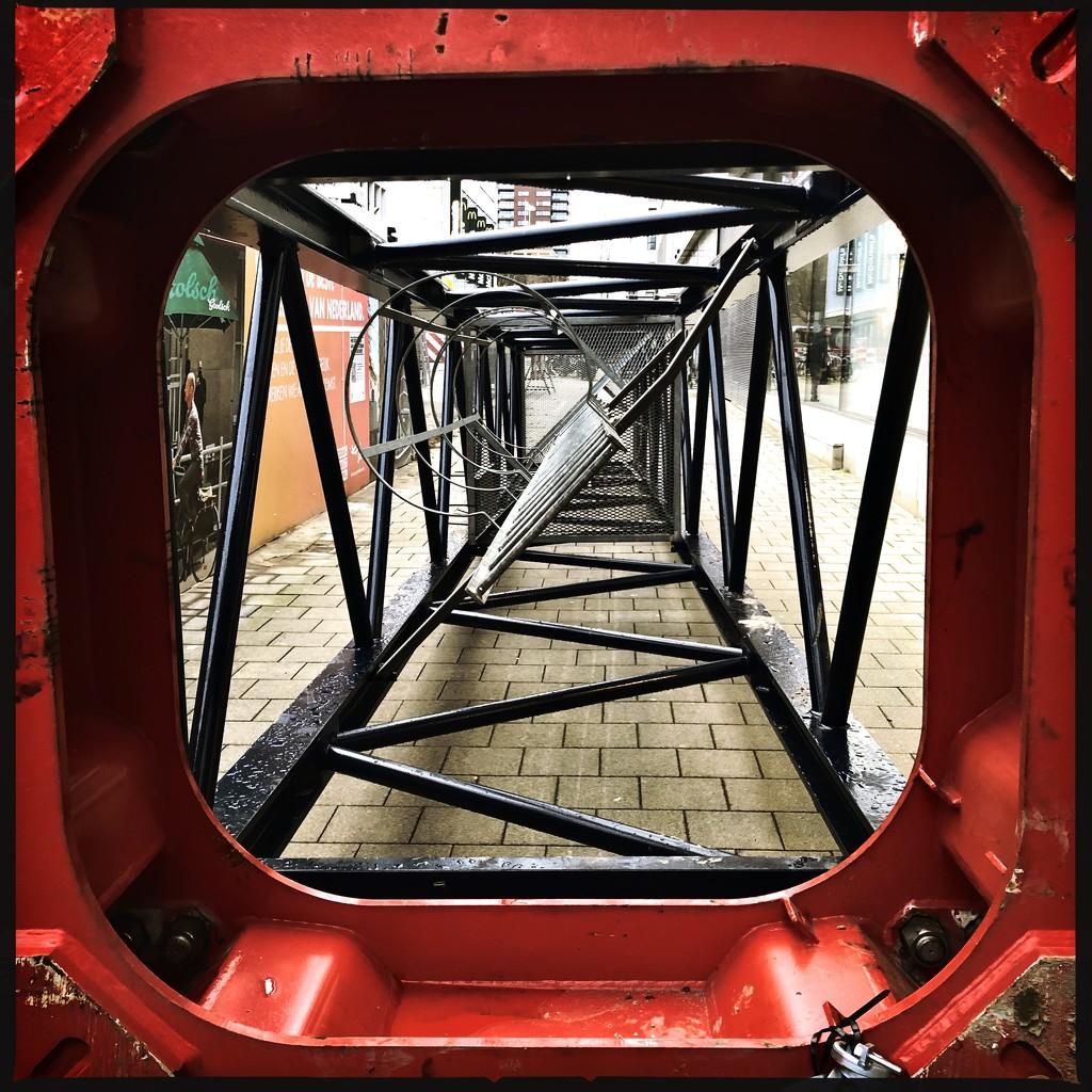 Corridor by mastermek