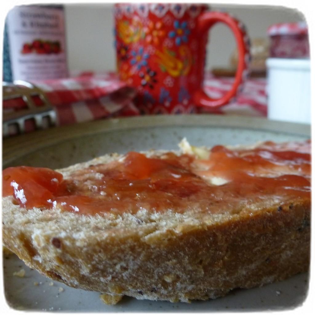 breakfast by quietpurplehaze