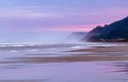20th Jan 2021 - Foggy Ocean Dawn