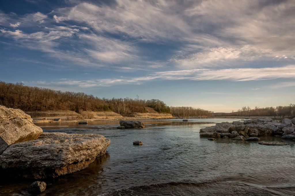 Grand River by samae