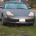 Cars #6: Porsche, in My Driveway
