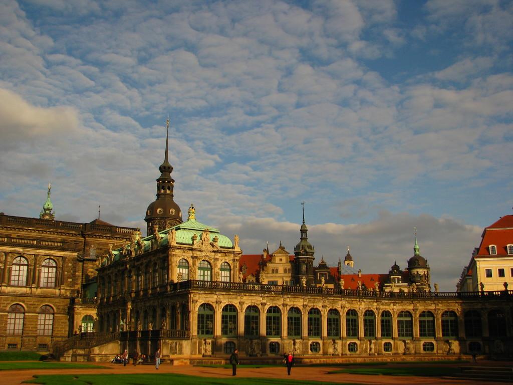 D - Dresden, Germany by ruimedeirossilva