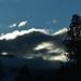 Dramatic Morning Sky