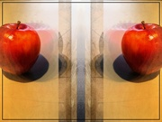 20th Jan 2021 - Mundane Apple 1