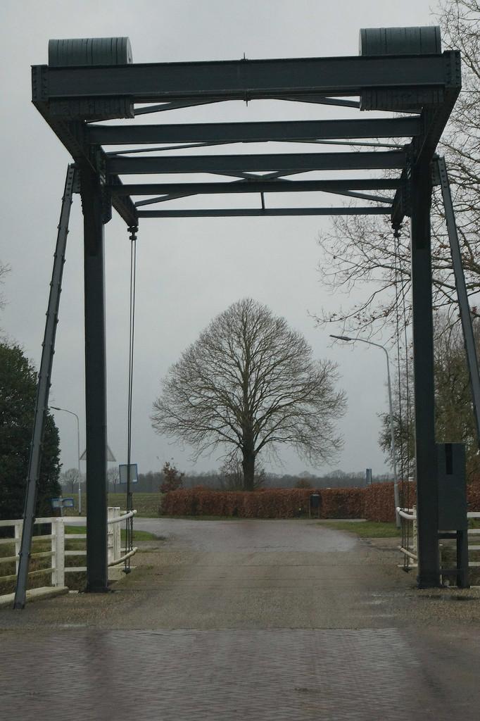 drawbridge by gijsje