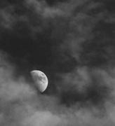 21st Jan 2021 - Moon