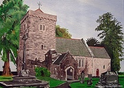 22nd Jan 2021 - Village Church