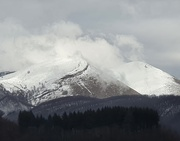 22nd Jan 2021 - Still Some Snow Up There