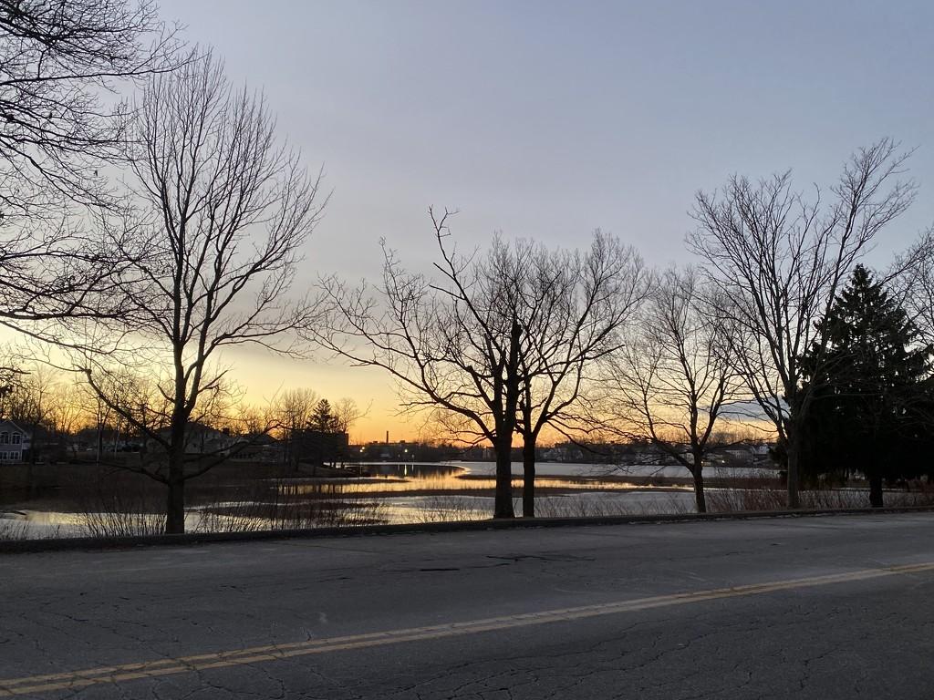 Good Morning Sanford by joansmor