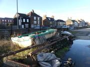 22nd Jan 2021 - Quayside Scrap
