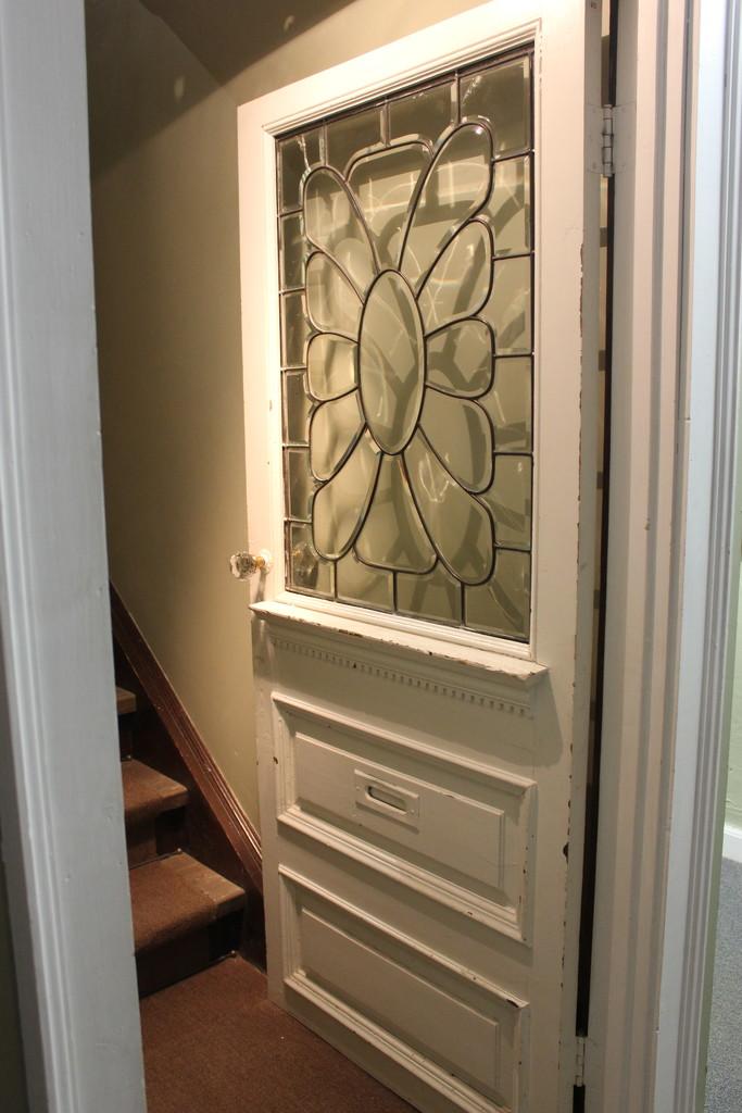 Doors #1: Inside Glanmore House by spanishliz