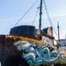 Octopus Boat