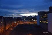 21st Jan 2021 - It's starting to dawn .....