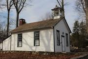 22nd Jan 2021 - Little School House
