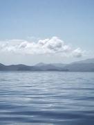 13th Jan 2021 - Crossing Tasman Bay