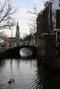 23rd Jan 2021 - Delft