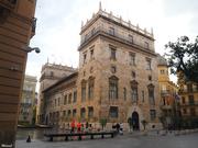 23rd Jan 2021 - Palau de la Generalitat