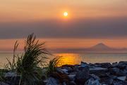 23rd Jan 2021 - Sunset in Alaska