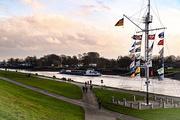 22nd Jan 2021 - Postcard from Bremen