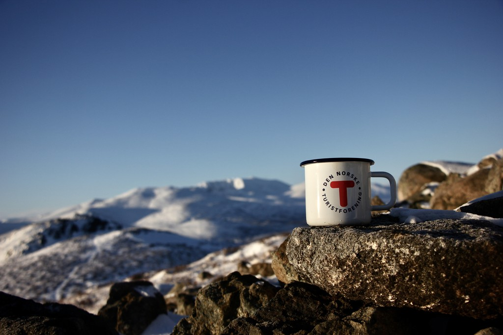 Coffee on the Coyles by jamibann